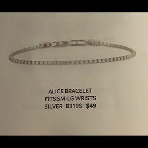 NIB Stella & Dot Alice Bracelet